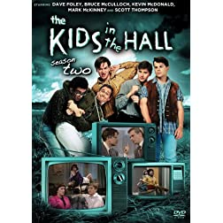 Kids in the Hall: Complete Season 2