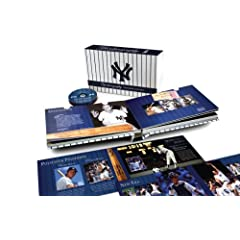 Yankeeography Collectors Edition DVD Megaset