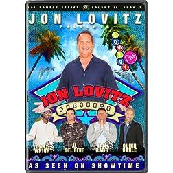 Jon Lovitz Presents