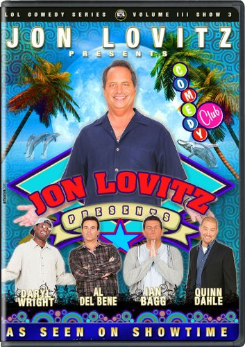 Jon Lovitz Presents