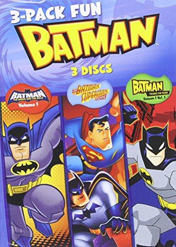 Batman 3-Pack Fun