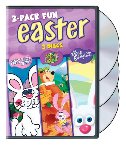 Easter 3-Pack Fun