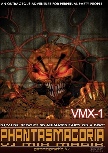 VMX - 1 Phantasmagoria