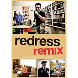 Redress Remix (English - TV Version)
