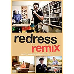 Redress Remix (English - Festival Version)