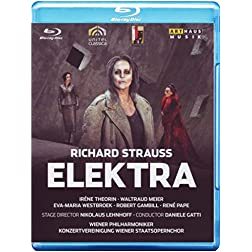 Elektra [Blu-ray]