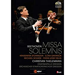 Missa Solemnis