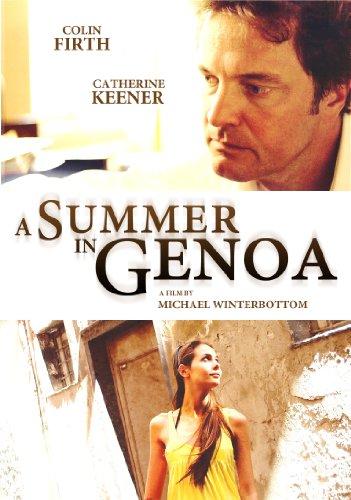 Summer in Genoa