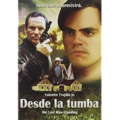 Desde La Tumba