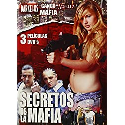 Secretos De La Mafia