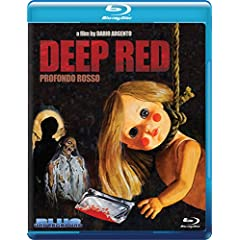 Deep Red [Blu-ray]