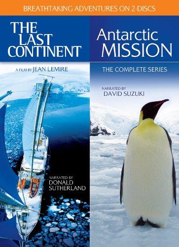 Last Continent / Antarctic Mission