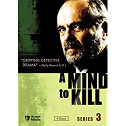 Mind to Kill: Series 3
