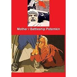 Mother 1905 / Battleship Potemkin -Silent Movie Classics