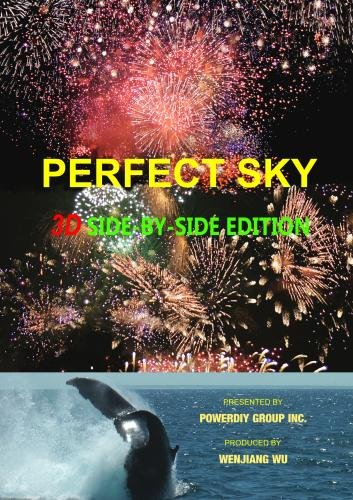 PERFECT SKY (3D Side-by-side Edition)