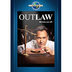 Outlaw - The Complete Series