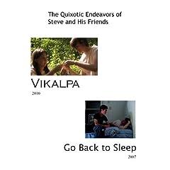 Vikalpa / Go Back to Sleep