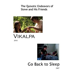 Vikalpa / Go Back to Sleep