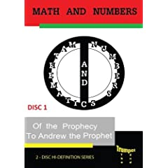 Math and Numbers of the Prophecy Volume 1