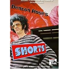 Denton Rose's Short's