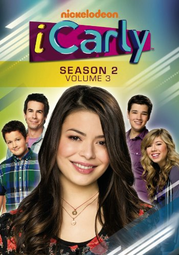 iCarly: Season Two, Volume Three