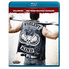 The Violent Kind [Blu-ray]