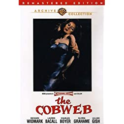 The Cobweb (Remaster)