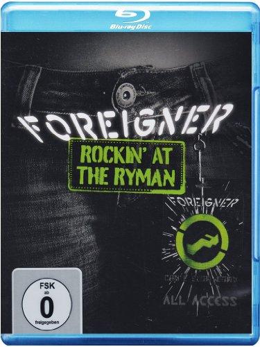 Rockin at the Ryman [Blu-ray]