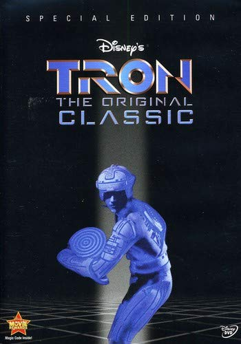 Tron: The Original Classic (Special Edition)