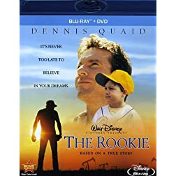 Rookie [Blu-ray]