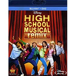 High School Musical [Blu-ray]