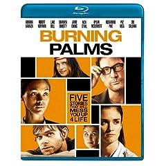 Burning Palms [Blu-ray]