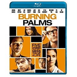 Burning Palms [Blu-ray]