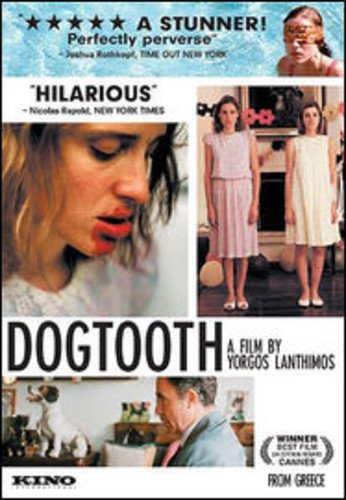 Dogtooth [Blu-ray]