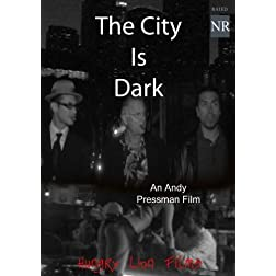 The City is Dark