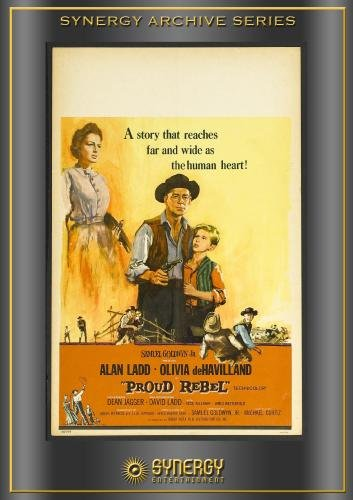 The Proud Rebel (1958)