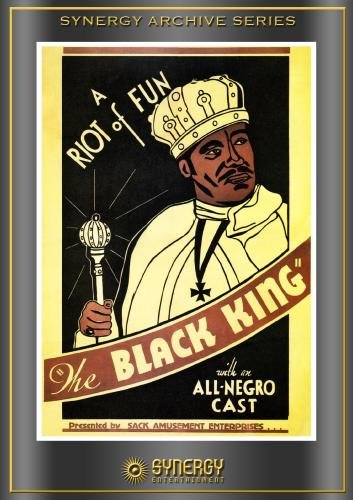 The Black King (1932)
