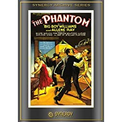 The Phantom (1931)
