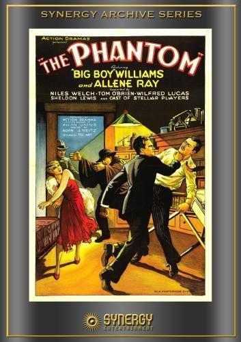 The Phantom (1931)