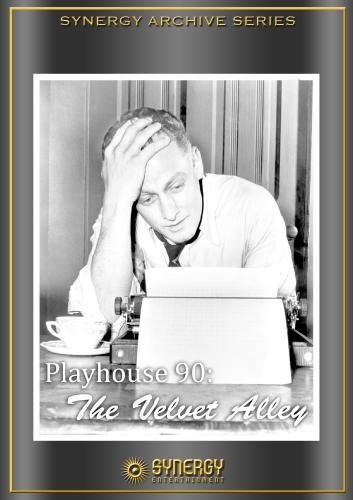 Playhouse 90: The Velvet Alley (1959)