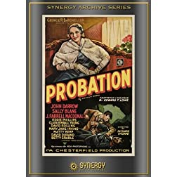 Probation (1932)