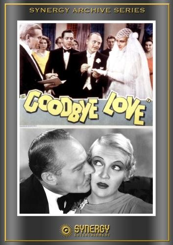 Goodbye Love (1933)