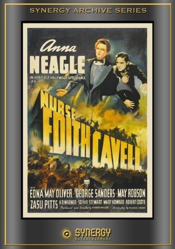 Nurse Edith Cavell (1939)