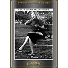Four Star Playhouse: The Girl on the Park Bench (1953)