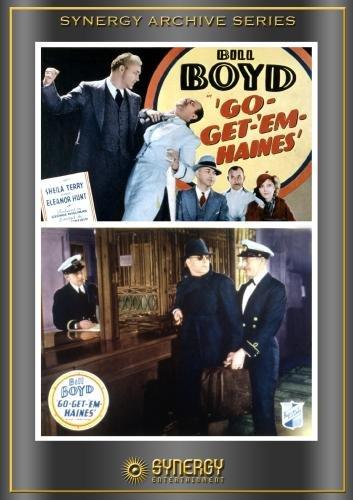 Go-Get-'Em, Haines (1936)