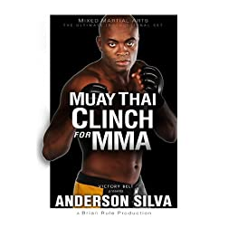 Muay Thai Clinch for MMA
