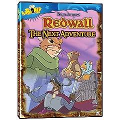 Redwall: The Next Adventure