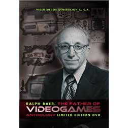 Ralph Baer, The Father Of Video Games