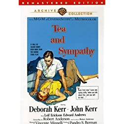 Tea And Sympathy [Remaster]