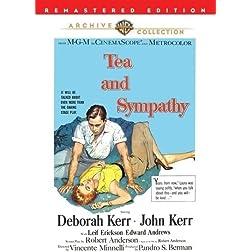 Tea And Sympathy [Remaster]